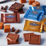 with Your Purchase @ Ghirardelli