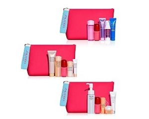 Extra 10% Off+Free 6-PC GiftWith $75 Shiseido Purchase @ macys.com