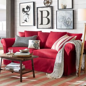 Up To 25% OffBuy More, Save More @ Pottery Barn
