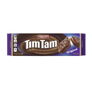 Arnott's Tim Tam Biscuits, Original, 7 Oz | Jet.com