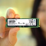 Samsung PM961 1TB M.2 NVMe SSD