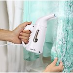 Easehold Travel Garment Steamer 140ml