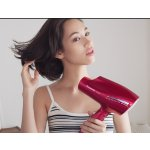 Panasonic hair dryer nano care  Rouge Pink EH-NA98