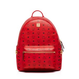 MCM Stark Medium Backpack | Bloomingdale's