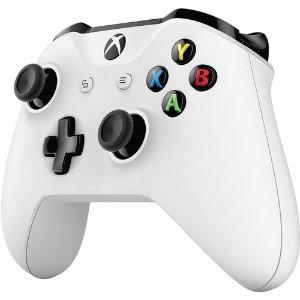 Microsoft Xbox Xbox One S Ctrllr Wht | Jet.com