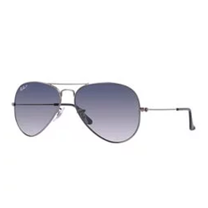 Ray-Ban Aviator Classic Polarized Sunglasses