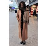 Coat Sale @ Maje
