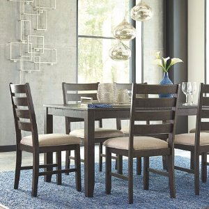 Up to 40% OffSelect Dining Room Upgrades @ Ashley Furniture
