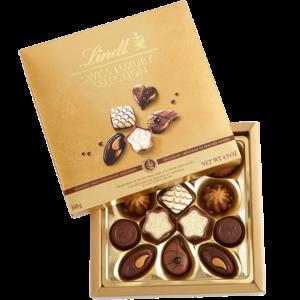 Swiss Luxury Selection 4.9