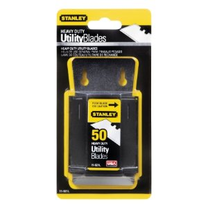 Stanley® Knife Blades (11-921L) - Replacement Blades - Ace Hardware