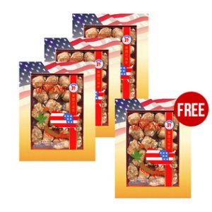 Cultivated Pearl Large 4oz-pack Buy 3 get 1 free