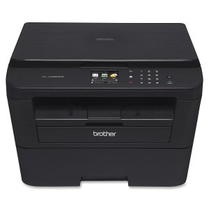 $99.99Brother HL-L2380DW Wireless Black & White 3-in-1 Laser Printer