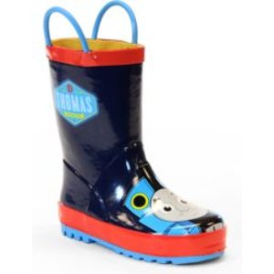 Big Kid's Western Chief Thomas the Train Rain Boot - 1-Day Sale | Stride Rite