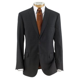 Executive Collection Traditional Fit 2 Button Suit CLEARANCE - All Clearance | Jos A Bank