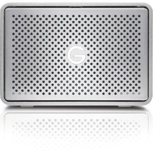 $449G-Technology G-RAID G1 12TB Removable Storage System
