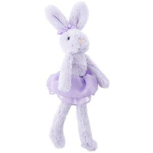 Jellycat Lulu Tutu Lilac Bunny - Free Shipping