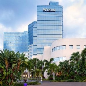 From $96The Westin Fort Lauderdale