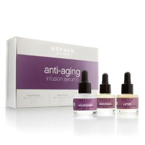 NuFACE Anti-Aging Infusion Serum Set | Buy Online At SkinCareRX