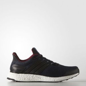 adidas ULTRABOOST ST Shoes Men's Black  | eBay
