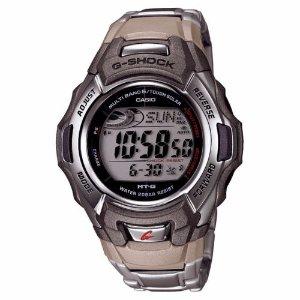 Casio G-Shock Men's MTGM900DA-8A Tough Solar Atomic World Time Sport 46mm Watch 79767975227 | eBay