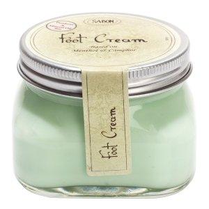 The Sabon Foot Cream