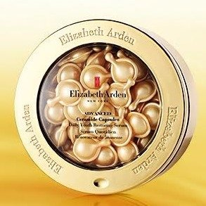 Take 20% OFF+ a FREE Deluxe Powered by Ceramide™ Night Cream @ Elizabeth Arden