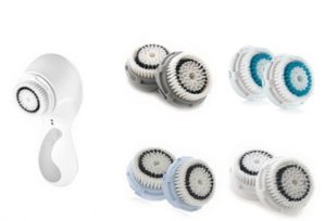 Buy 1 get 1 for $10Brush Head @ Clarisonic