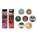 K-Cups Coffee Sample Box