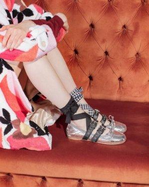 Up To 50% OffMiu Miu Shoes Sale @ Barneys New York
