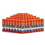Elmer's All Purpose School Glue Sticks, Washable, 60 Pack, 0.24-ounce sticks