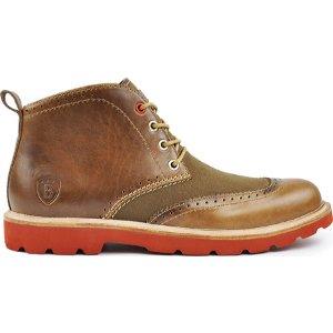 Boston Boot Co. Newbury Chukka Boot