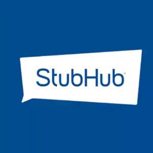 全场85折限今天:Stubhub 售票网站一日特卖