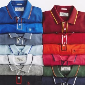 Extra 50% OffSitewide @ Original Penguin