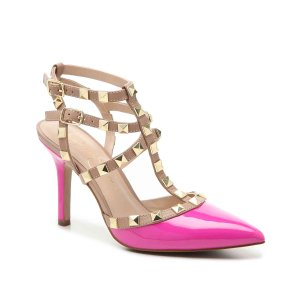Jessica Simpson Dameera Pump Women's Shoes | DSW