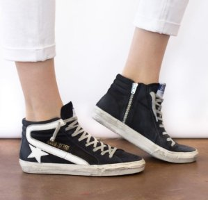 25% OffGolden Goose Shoes @ The Dreslyn
