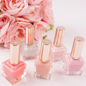 10/$49 (Up to 1/$22.80 Value)There's a Story Behind Every Color Cruelty-free Nail Polish @ Eve By Eve's