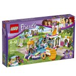 Select Lego Friends Kits  @ Amazon