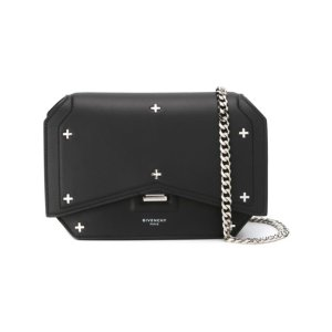 Givenchy Bow-Cut Mini Cross-body Bag - Farfetch