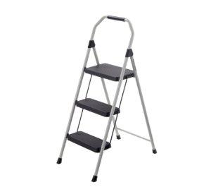 $9.98 超值Gorilla Ladders 3阶折叠式爬梯