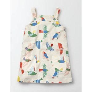 Overall Dress 33516 Dresses at Boden