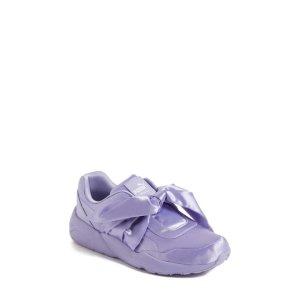 Bow 蝴蝶结运动鞋