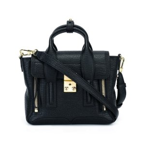 3.1 Phillip Lim Mini 'Pashli' Satchel - Farfetch