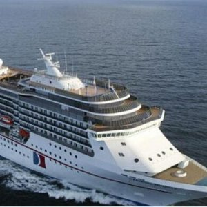 $659+7 Days Mexico-Round Trip Carnival Miracle w/  Up to $1600 CASH BACK