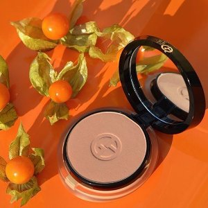 Last Day: 20% OffLUMINOUS SILK COMPACT DUAL-USE POWDER COMPACT