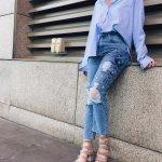 Jeans @ TopShop