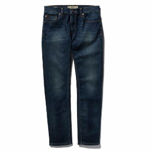 P55 SHORELINE SKINNY 5 POCKET DENIM