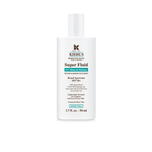 Kiehl's Since 1851 Dermatologist Solutions™ Super Fluid UV Mineral Defense SPF 50+