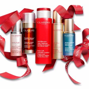 super deal!Clarins sale @ Walmart