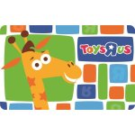 TOYS R US $20电子礼卡
