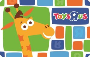 Invitation-only! $10 can buyTOYS R US $20 e-Gift Card